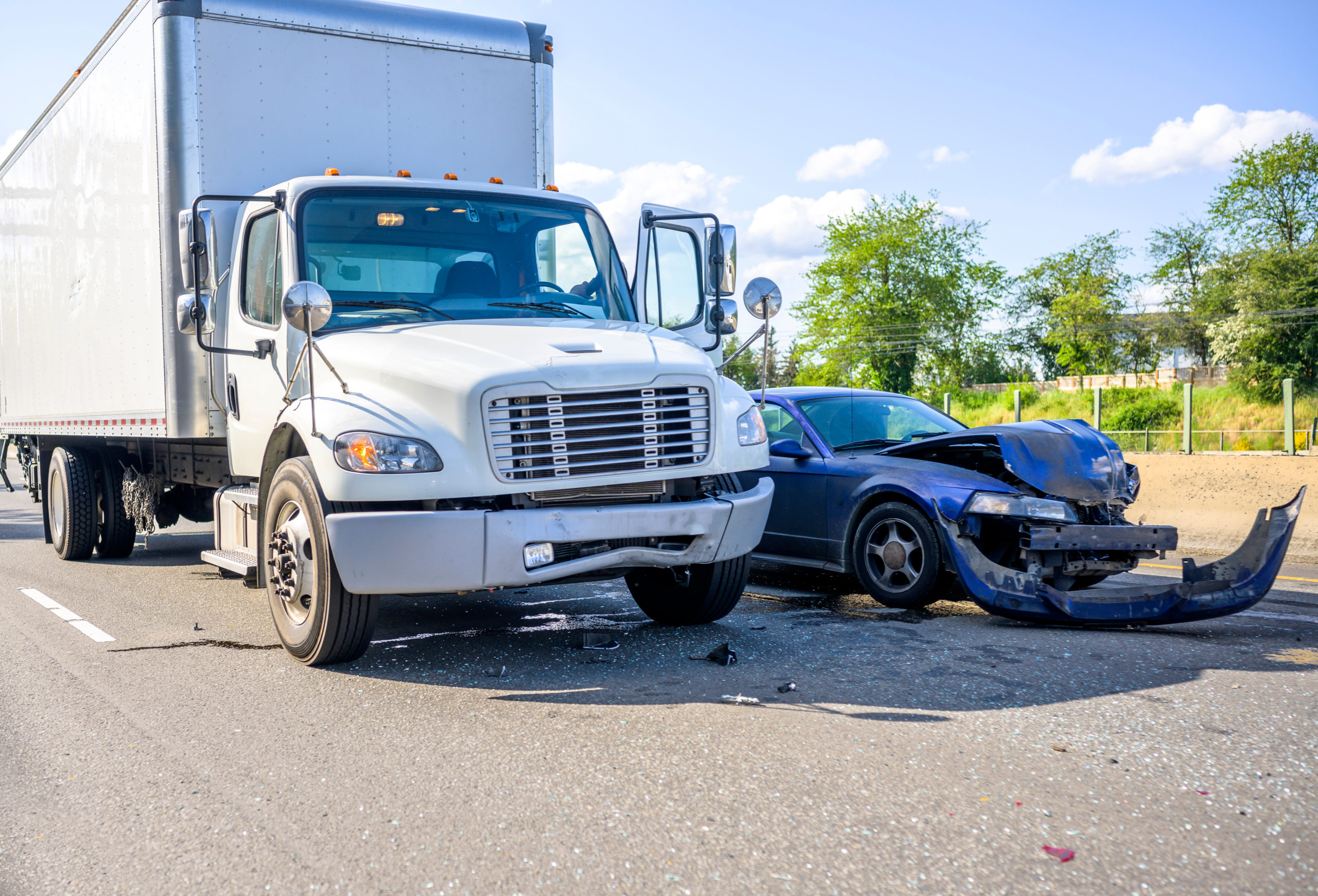 Tips to Winning your Truck Accident Case in Las Vegas