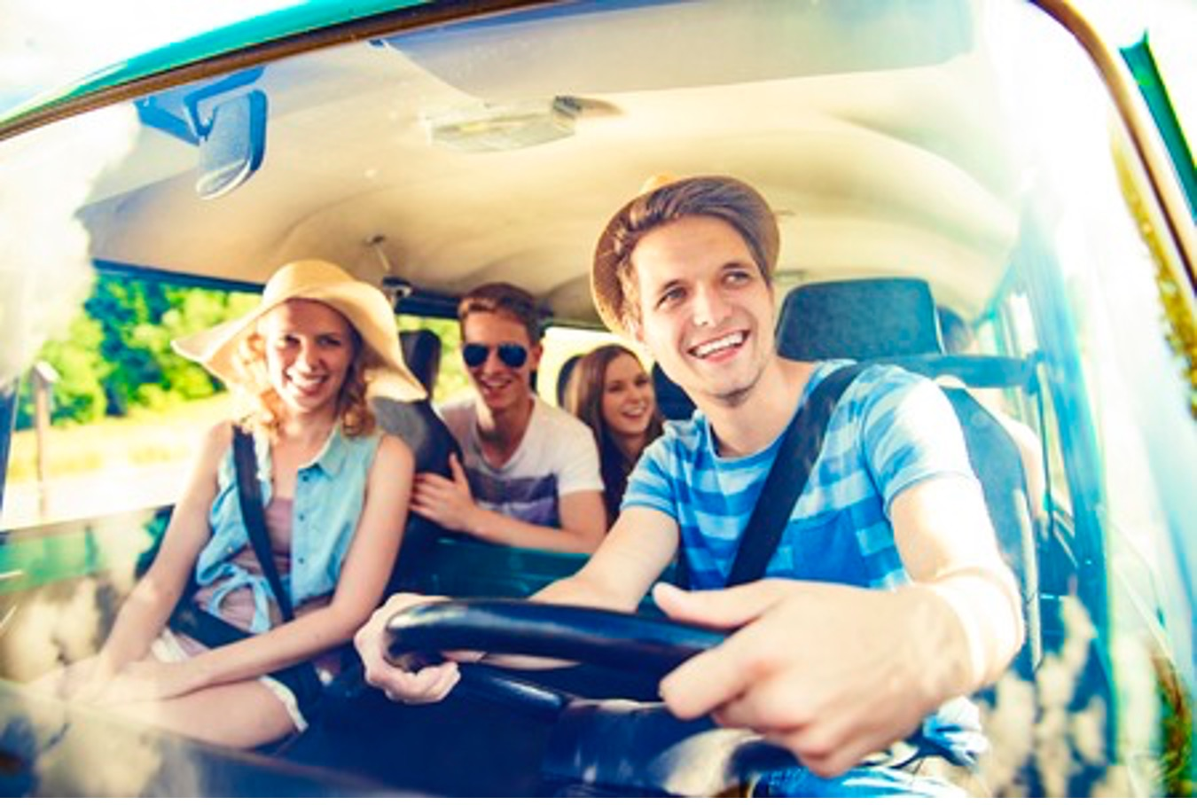 4 Ways to Help Teens Be Safe Drivers