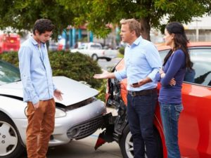 Who Is Liable in a Car Accident in Las Vegas?